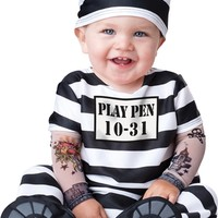 Time Out Infant / Toddler Costume From Creative Kidstuff Educational Toys, Books and Games at Creative Kidstuff