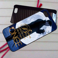 One Upon A Time - case iPhone 4/4s,5,5s,5c,6,6+samsung s3,4,5,6