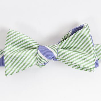 The Courtside Mixer Bow Tie