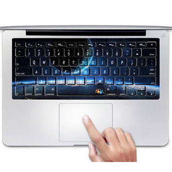 [Near Earth] Fashion Ultrathin Keyboard Sticker / Decal For MacBook Air 13 Inch