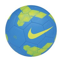 Nike Pitch Soccer Ball - Photo Blue