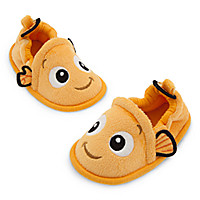 Nemo Costume Shoes for Baby