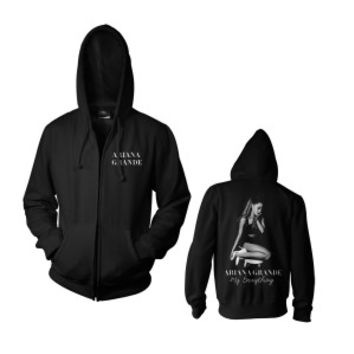 Ariana Grande My Everything Hoodie
