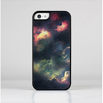 The Vintage Stormy Sky Skin-Sert Case for the Apple iPhone 5c