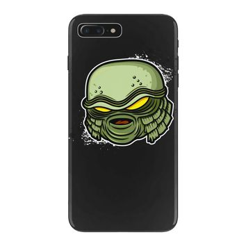 creature from the black lagoon iPhone 7 Plus Case