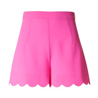 Must Have Shorts -  Neon Pink
