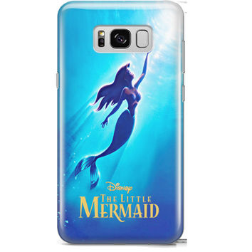 Little Mermaid for Samsung Galaxy S8