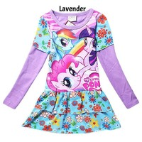 My Little Pony Dress Cartoon  Clothes