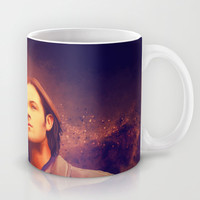 Sam Winchester - Supernatural Mug by KanaHyde | Society6