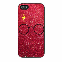 Harry Potter Red Eye iPhone 5 Case