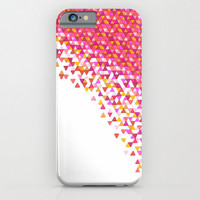 iPhone 6 Case - Rose Gold Funfetti Storm