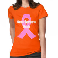 October - Cancer Awareness Month - (Designs4You) by Skandar223
