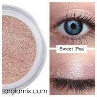 Sweet Pea Eyeshadow