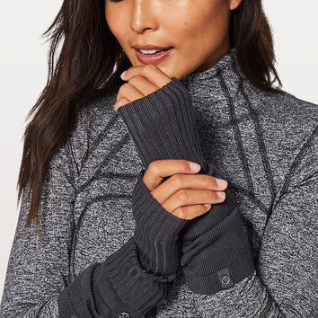 Wool Be Cozy Hand Warmers | Women's Scarves & Gloves | lululemon athletica