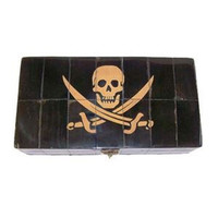 Pirate Bone Box