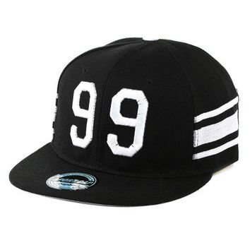 DCCKIX3 Korean Summer Stylish Alphabet Embroidery Hip-hop Ladies Baseball Cap Hats [4989702596]