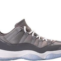 "AIR JORDAN 11 Retro, ""Cool Grey"""