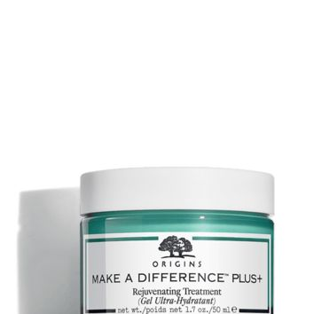 Make A Difference™ Plus+   Origins