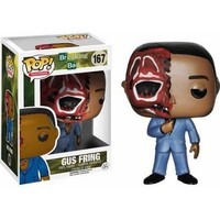 Funko Pop! TV Breaking Bad, Dead Gustavo Fring - Walmart.com