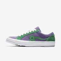 CONVERSE GOLF LE FLEUR* ONE STAR SUEDE LOW TOP