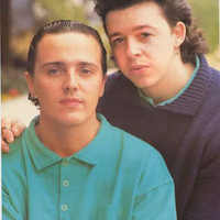 Tears for Fears 1985 Band Poster 25x35