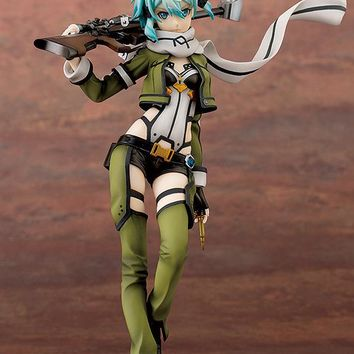 Sinon 3rd-run - 1/7th Scale Figure - Sword Art Online II (Pre-order)