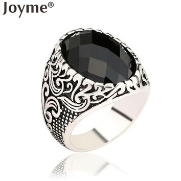 BlackStone Ring