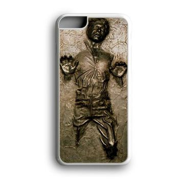 Awesome Black Friday Offer Han Solo In Carbonite Star Wars iPhone Case | Samsung Case
