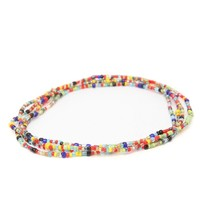 Me To We Education Rafiki Friend Chain - Womens Jewelry - Multi - One