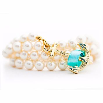 Windsor Duchess Bracelet by Kiel James Patrick