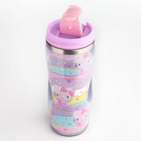 Hello Kitty Stainless Steel Travel Mug: Dreamland