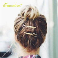 Hot marking   1PC Hair Clip Hair Accessories Headpiece