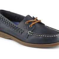 Authentic Original Quinn Boat Shoe