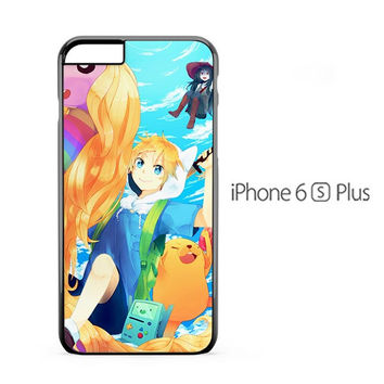 Adventure Time Fairy iPhone 6s Plus Case
