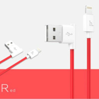 USB Cable With Lightning Connector For iPhone & iPad