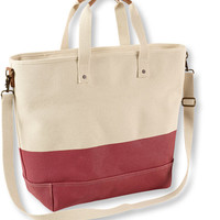 Nor'Easter Tote Bag, Large | L.L.Bean
