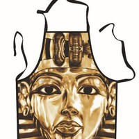 Pharaoh Cooking Apron