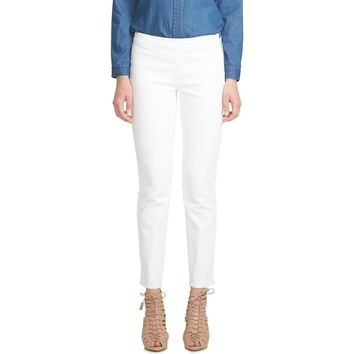 CeCe by Cynthia Steffe Women's Side Zip Stretch Skinny Jean