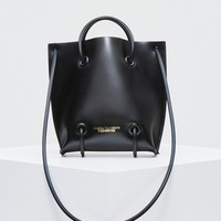 Primary New York: Kozha Numbers The Utility Bag // Black