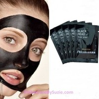 Shills Black Head Removal Mask.-Activated Charcoal