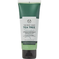 Tea Tree Squeaky-Clean Scrub | Ulta Beauty
