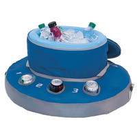 Floating Cooler  @ Sharper Image