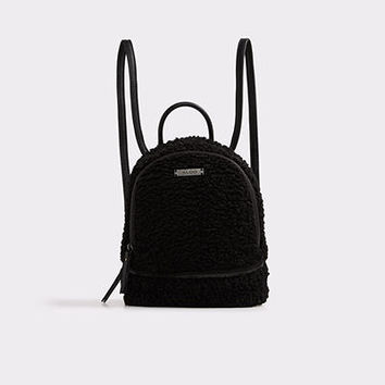 Anacoedo Midnight Black Women's Backpacks & duffles | ALDO US