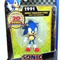 "Sonic 1991 5"" Action Figure"