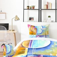 Madart Inc. Spring Fever I Bed In A Bag | DENY Designs Home Accessories