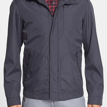 Men's Victorinox Swiss Army 'Winden' 3-in-1 Water Repellent Jacket,
