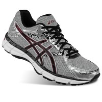 ASICS GEL-Excite 3 Men's Wide-Width Running Shoes (Grey)
