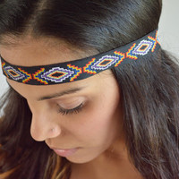 Tribal Hippie Head bands