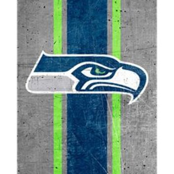 Seattle Seahawks Otterbox Alpha Glass Case for iPhone 8, iPhone 7 & iPhone 6s/6