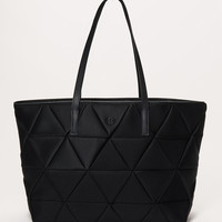 For The Fun Of It Tote *Quilted 13L   Women's Bags   lululemon athletica